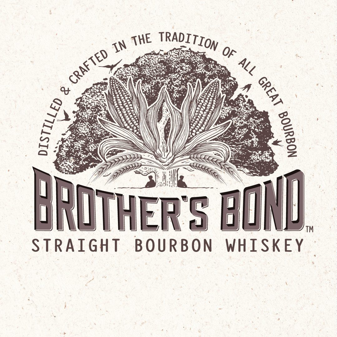 Brother's Bond Bourbon